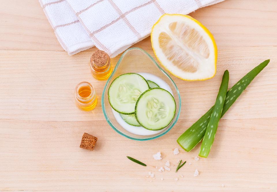 рецепты домашних тоников для лица