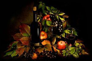 Польза и вред красного сухого вина, противопоказания к употреблению