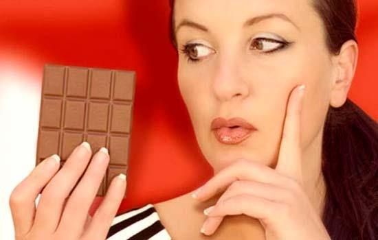 Может ли шоколад вызвать прыщи?