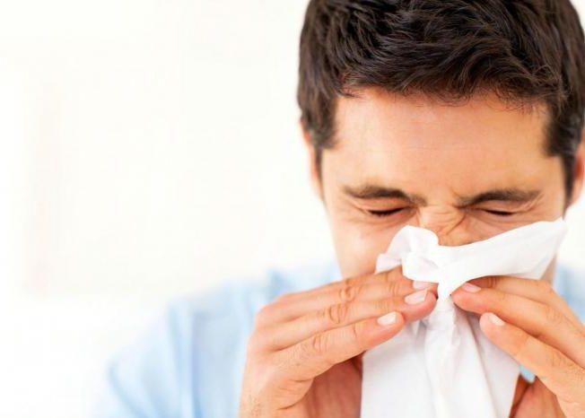 Купирование аллергических реакций