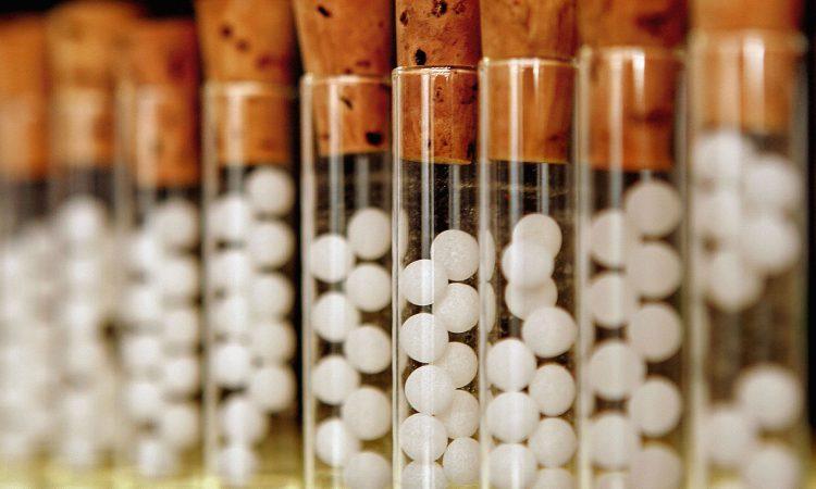 Почему гомеопатия признана лженаукой