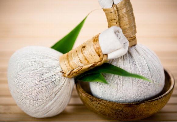Компрессы с солью для лечения кашля