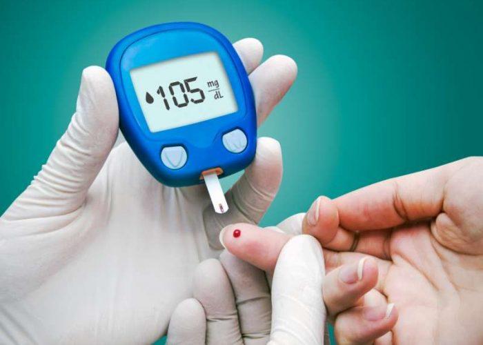 Резкое снижение уровня сахара в крови