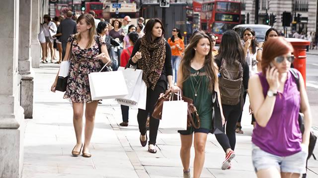 Куда поехать на шопинг