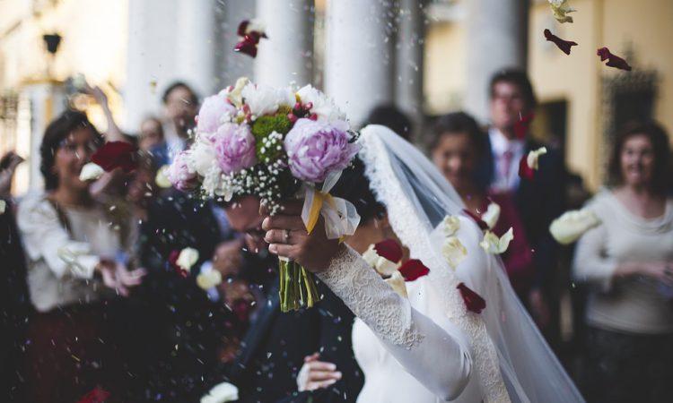Свадебные обычаи и ритуалы в старину и наши дни