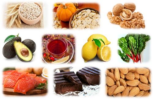 Продукты, укрепляющие нервы, или Антистрессовая диета