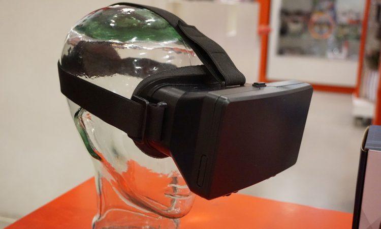 виртуальная реальность для лечения психических расстройств