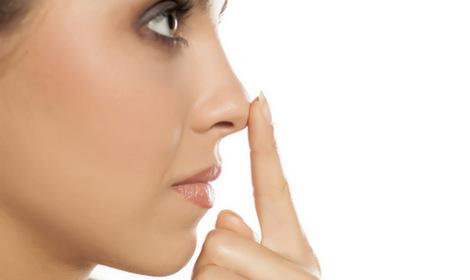 форма носа и здоровье