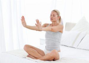 Комплексная дыхательная гимнастика при ХОБЛ
