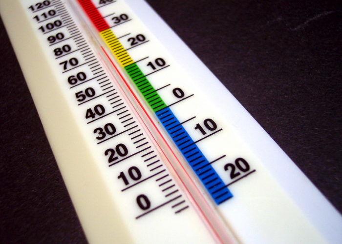 Комнатная температура не выше 20 градусов