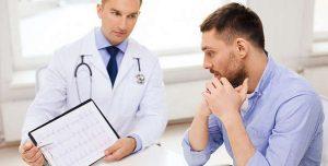 обследование при раке простаты