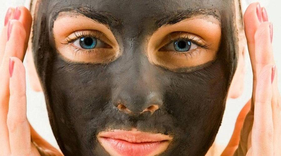 Как правильно пользоваться черной маской?