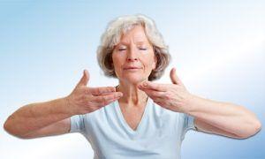 Дыхательная гимнастика для облегчающего откашливания