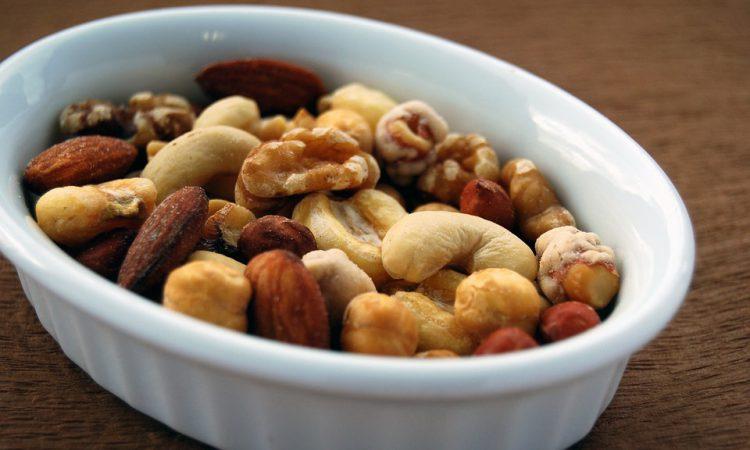 какие орехи самые полезные для организма